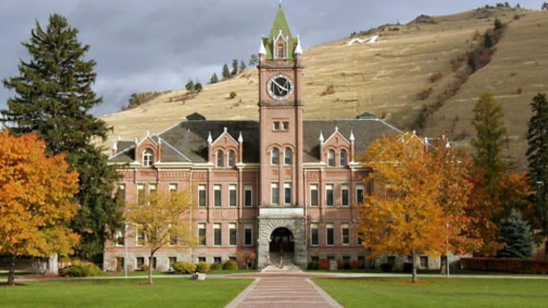 University of Montana Pinky Swears To Properly Handle Sexual Assault