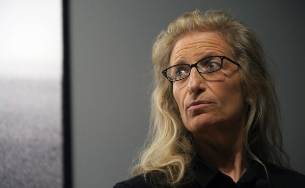 Inside the Financial Collapse of Annie Leibovitz