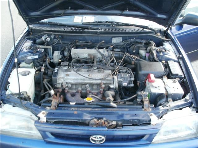 For $7,495, Hatch A Corolla