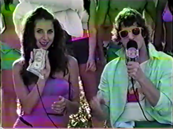 This Week's Top Web Comedy Video: Spring Break '88