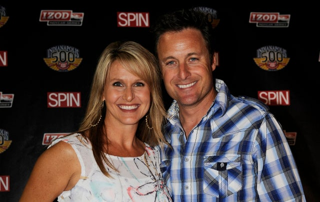 Bachelor Host Chris Harrison Announces Split From Wife of 18 Years