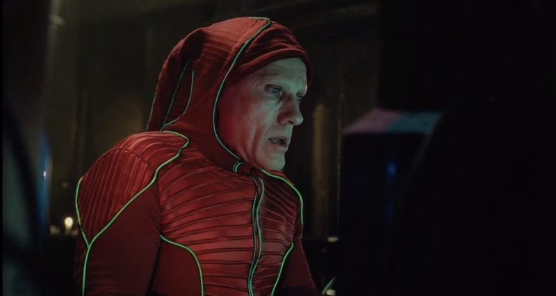 Trailer For Terry Gilliam's Zero Theorem Ends His Orwellian Triptych