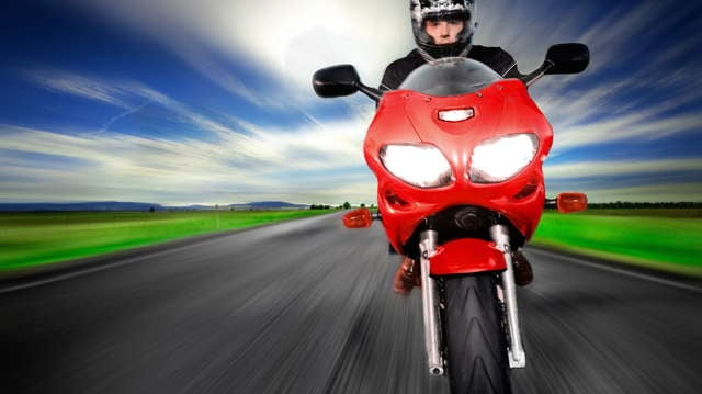 New law could let motorcyclists drive through red lights
