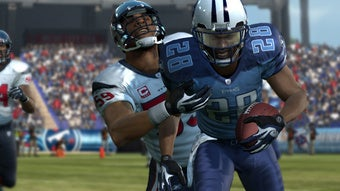 Madden Taps Gus Johnson for Video Games' Top Play-by-Play Job