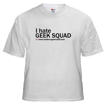 The World Hates the Geek Squad