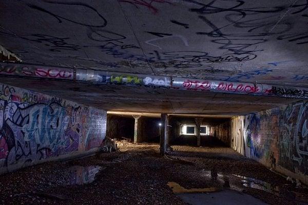 Vegas Underground Gallery