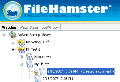 Download of the Day: FileHamster (Windows)