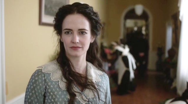 Dear Diary: Penny Dreadful Pens TV's Most Victorian Letter