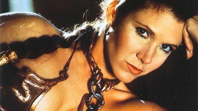 Carrie Fisher Will Play Princess Leia in Star Wars Episode VII