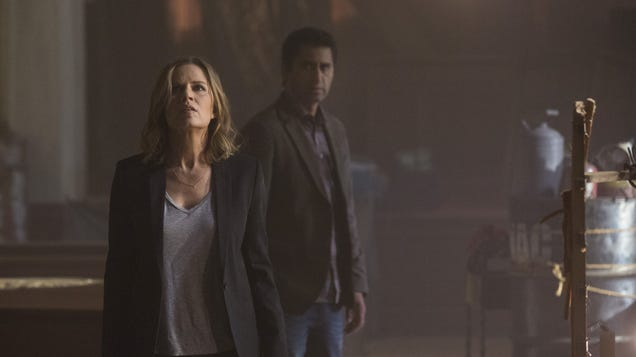 Fear the Walking Dead asegura una segunda temporada antes de su estreno