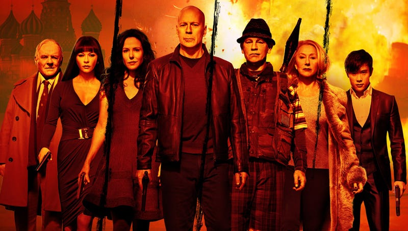 RED 2 is a classic example of an inferior sequel