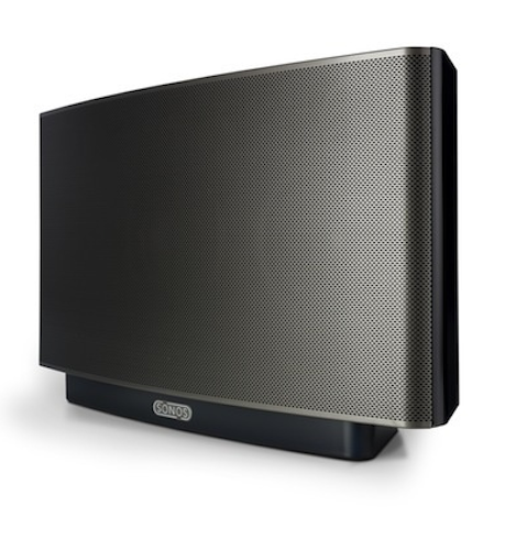 Sonos ZonePlayer S5 Wireless Music System Finally Available In Black