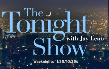Live Blogging the Premiere of The Tonight Show with Jay Leno