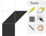 FontStruct Creates Typefaces Brick-by-Brick