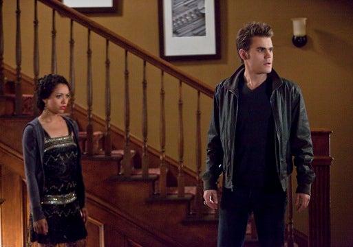 Vampire Diaries Before Sunset Gallery