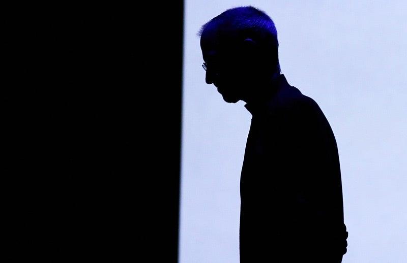 Apple Patent Reveals Extensive Stalking Plans
