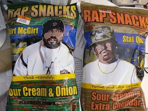 The 10 Weirdest Celebrity Products