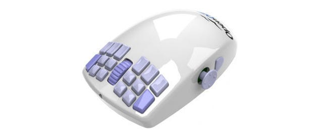 13 of the Weirdest Computer Mice We've Ever Seen