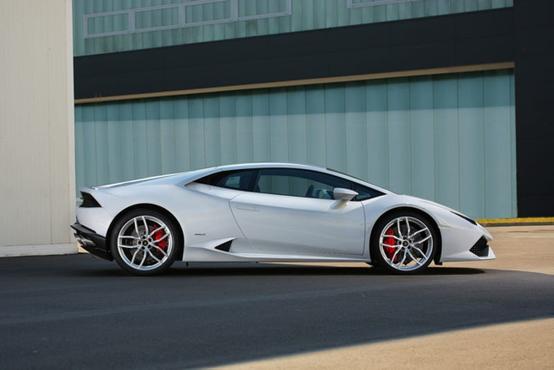 Lamborghini Huracan: Everything You Need To Know
