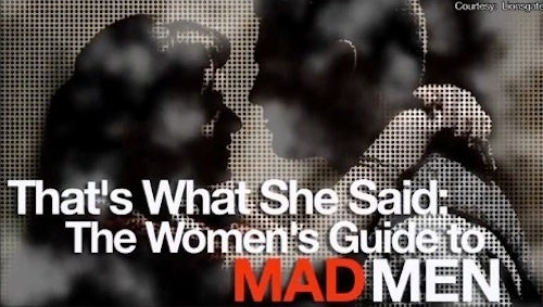 The Best One-Liners From The Women Of Mad Men