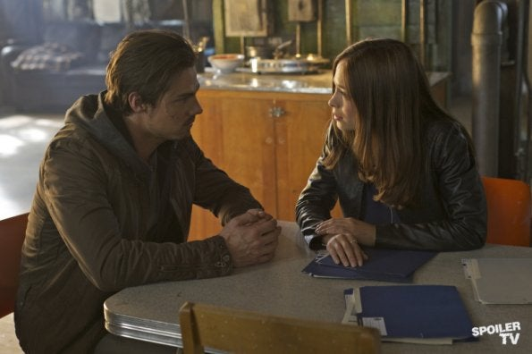 Beauty and the Beast Episode 1.07