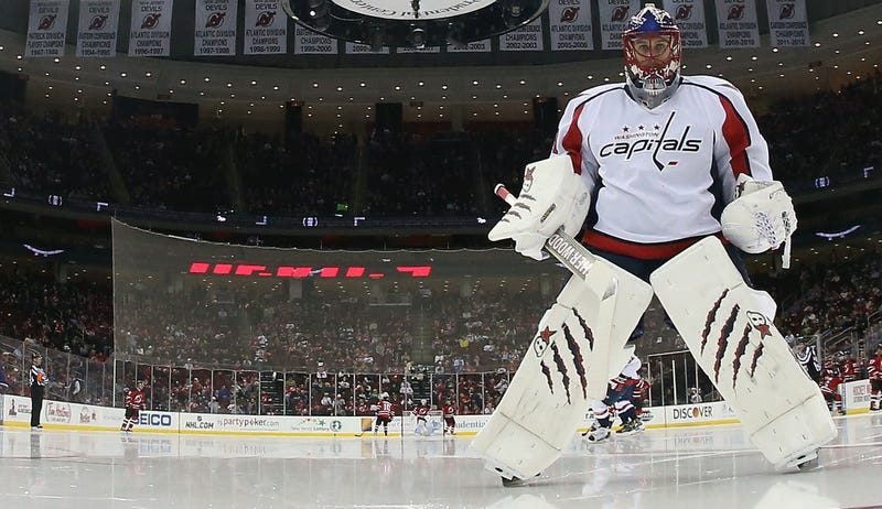 Jaroslav Halak Doesn't Want To Face His Old Team