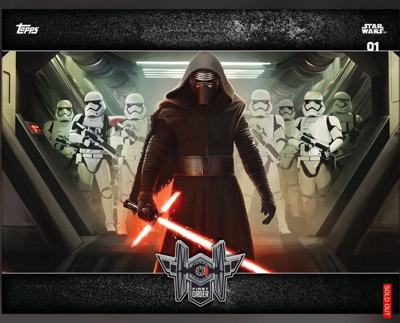 Here Are Over 50 Official Star Wars:Force Awakens Images You Probably Haven't Seen Yet