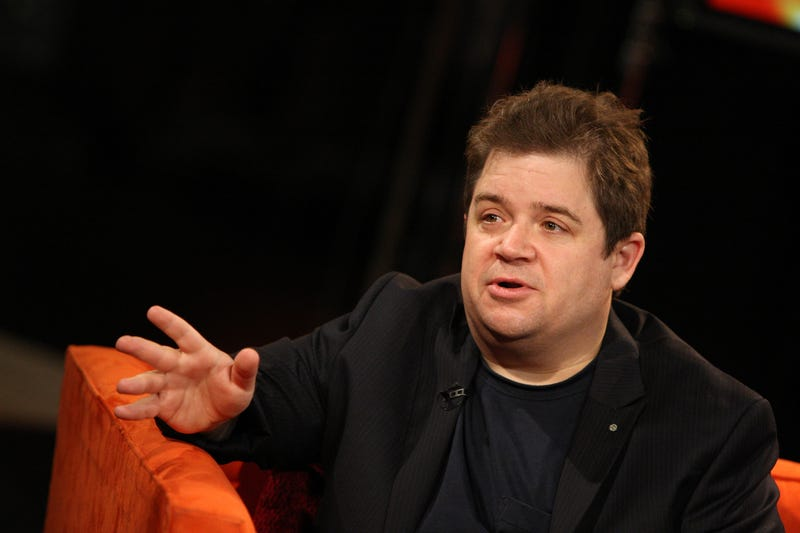 Is Patton Oswalt the Heidegger of Our Time?