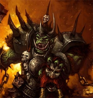 Warhammer Online 1.1 Goes Live Today