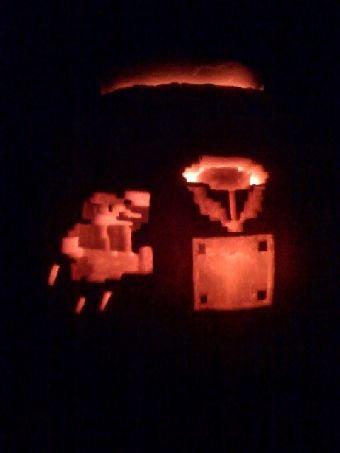 Kotaku's Super Huge Pumpkin Patch (Part Three)