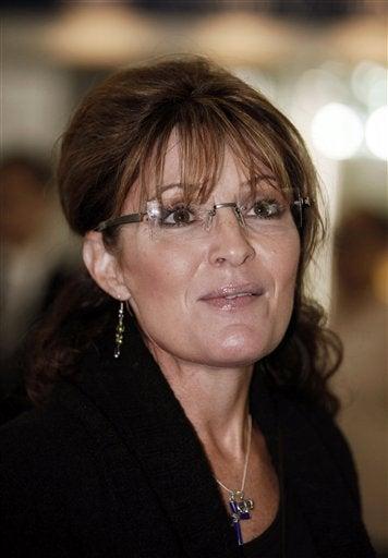 Sarah Palin has not been Paying Her Taxes