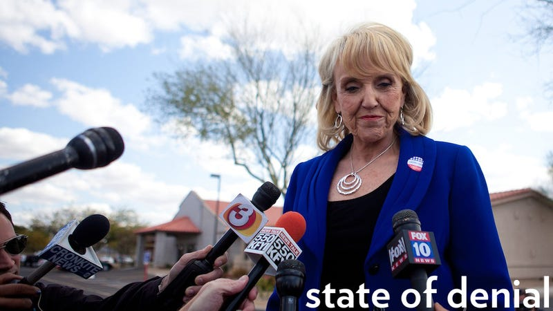 Abortions Increase By 25% in Totally Pro-Life Arizona