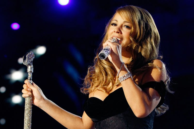 Mariah Carey Is Probably The Dummy Soul Cycle Made Deaf