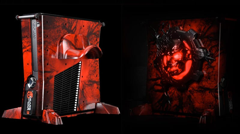 A $90 Gears of War Make-Over For Your Xbox 360
