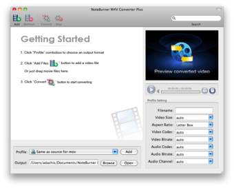 How to Remove DRM from iTunes Video Purchases and Rentals
