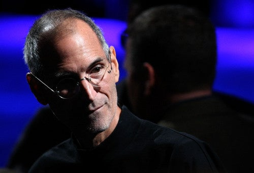 Photo Evidence Steve Jobs Misled the New York Times
