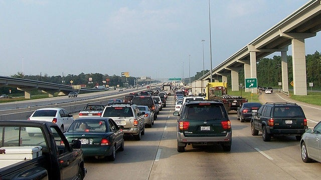 How to Drive to Improve Traffic for Others