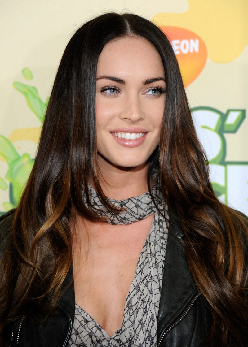 Megan Fox Mega Gallery 1