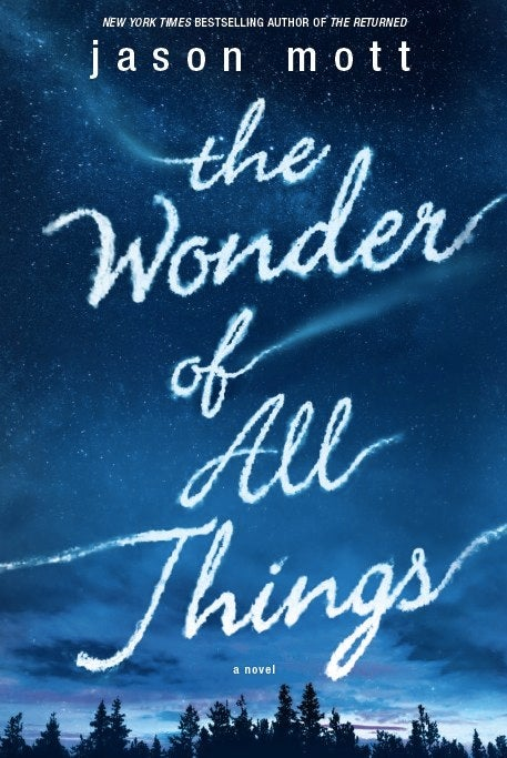 Lionsgate Buys Secret Super-Powers Book The Wonder of All Things