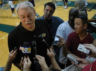 What Group of People Will Phil Jackson Offend Next?