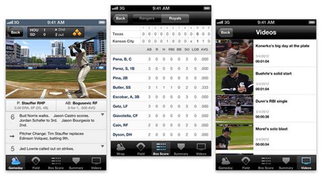 The Best Way to Watch Baseball on Your Tablet or Phone This Season Is Out Now