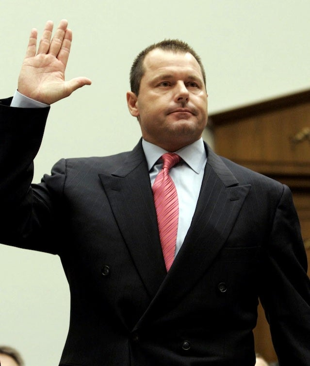 Roger Clemens Found Not Guilty