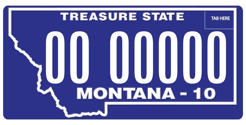 License Plate Configurer?
