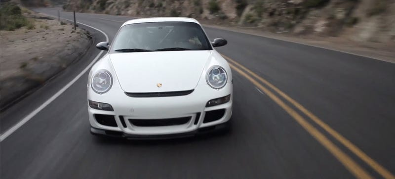 What Joe Rogan And His Porsche GT3 RS Get Right About Sports Cars