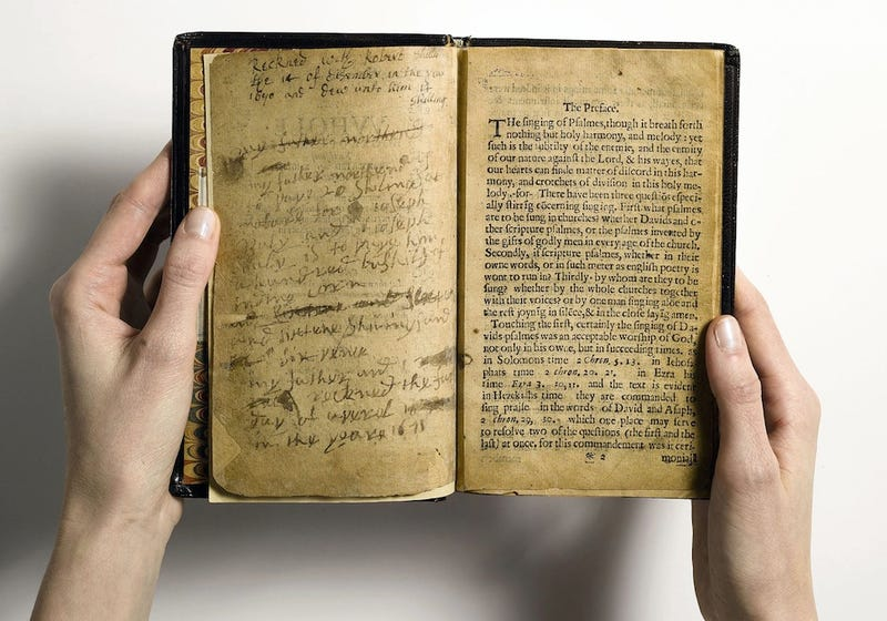 The World's Most Expensive Book Sold for $14.2 Million