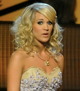 Carrie Underwood's Esquire Feature Suggests Deep, Lurking Depression