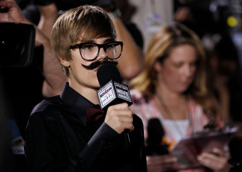Abortion Expert Justin Bieber Is An Excellent Basketball Player