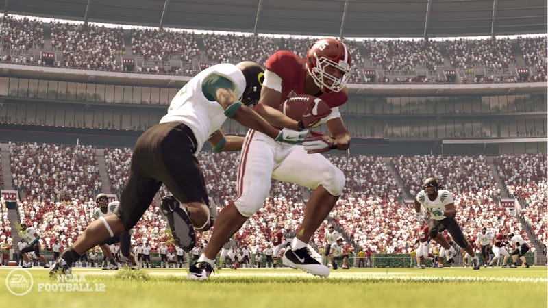 Reaching for the Brass Ring on NCAA Football 12's Coaching Carousel