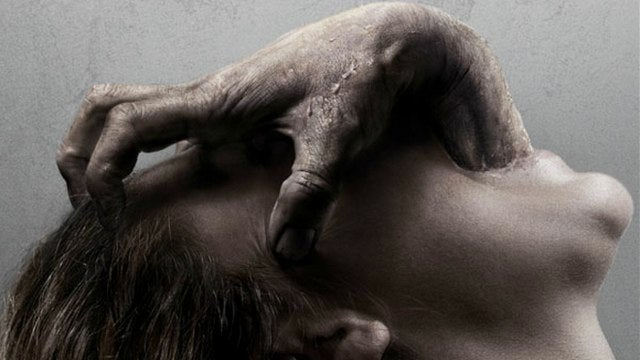 Holy hell, this trailer for the Jewish horror flick The Possession is actually terrifying