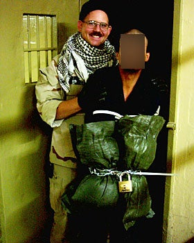 The Abu Ghraib Photo Mess: Denials, Clairifications, Media Slapfights